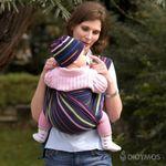 Didymos Tragetuch Lisa Baby Wrap 1
