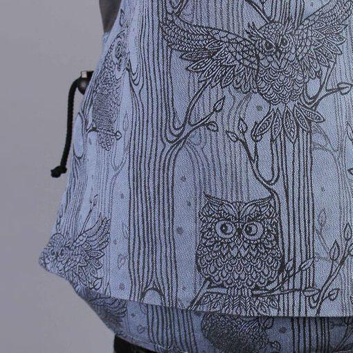 Buzzidil | Owl so Blue | Versatile