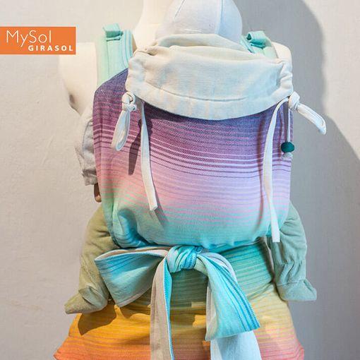 GIRASOL MySol | Rainbow Dreamer