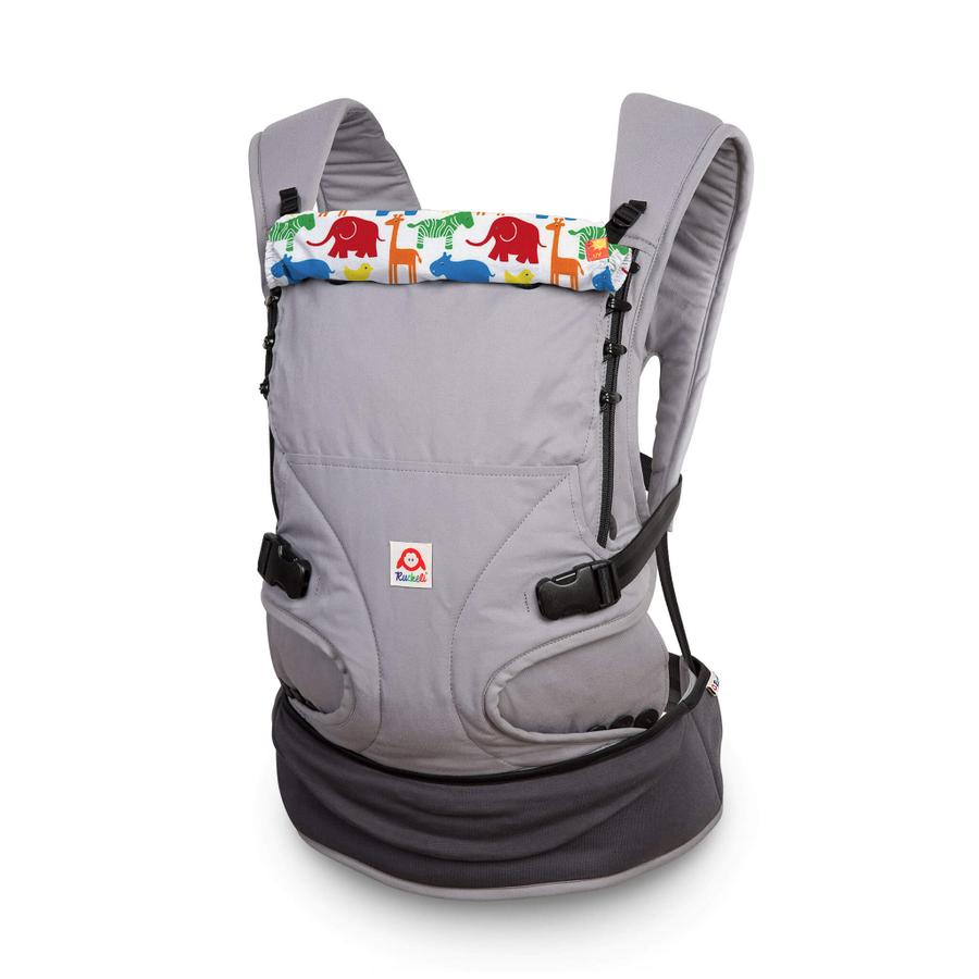 Ruckeli Zoo Limited Edition Babytrage
