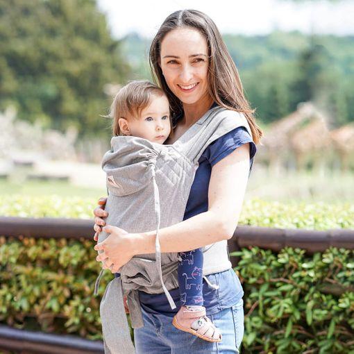 LIMAS Babytrage | TESTPAKET (Kaution)