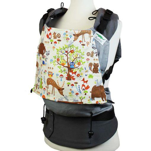 Buzzidil | Preschooler | Carry Me