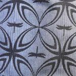 Buzzidil Wrapidil Dragonfly Shades of Blue Tragehilfe Detail