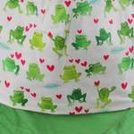 Buzzidil Babytrage Frogpond Design