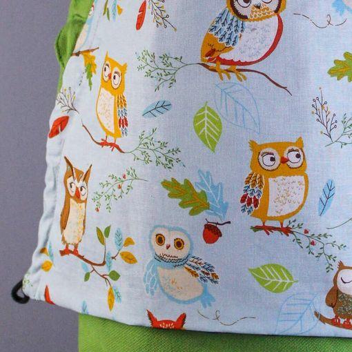 Buzzidil | Preschooler | Gardenowls